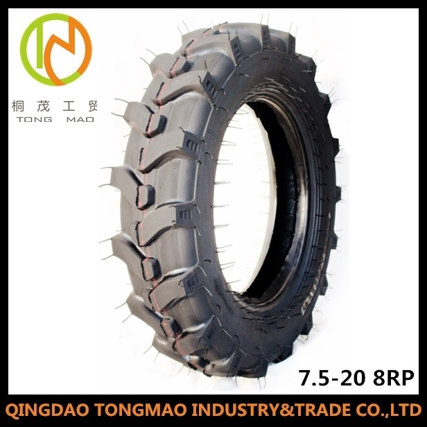 TM750G 7.50-20/High Qualty Tires /Hot Sale Agricultural Tyre