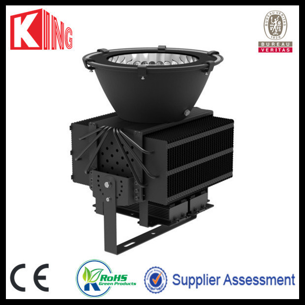 CREE Meanwell Driver 500W LED Floodlight (KING-H-500W)