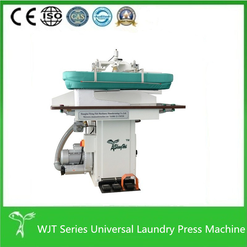 Garment Utility Press Machine, Universal Laundry Presser