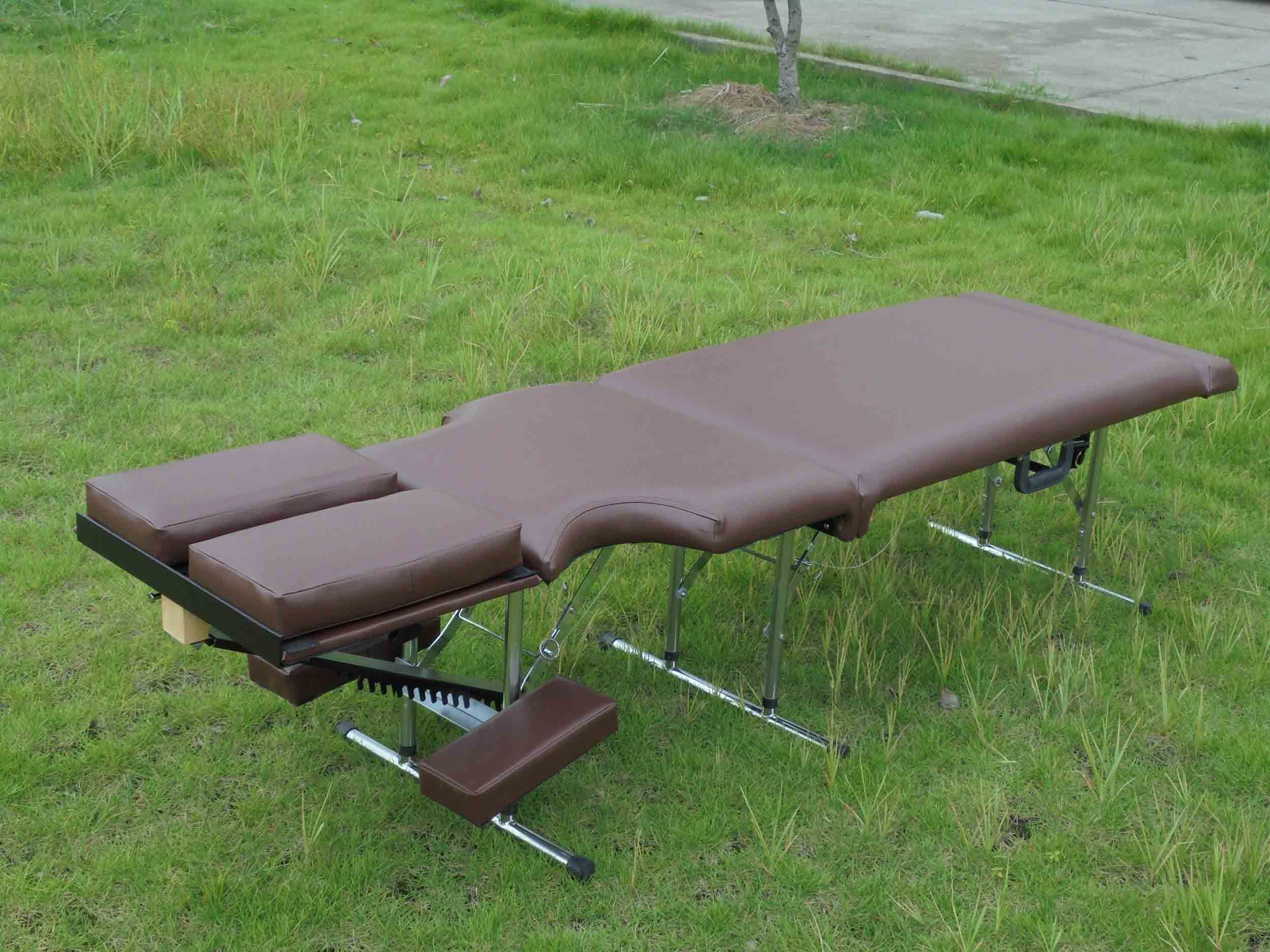 Professional Chiropractic Table-New Design