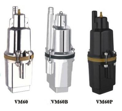 Vibration Pump (VM60)