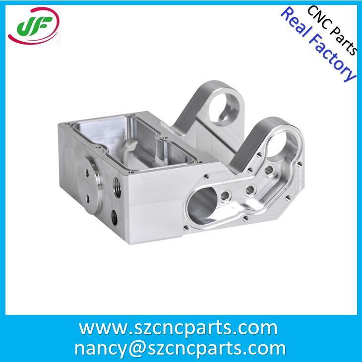 Non-Standard Custom Made Aluminum Parts Services with OEM/ODM
