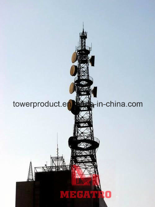 Telecom Tower&Mast (MG-TC001)