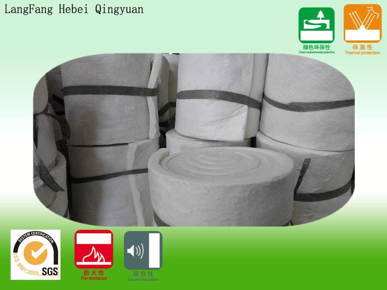 Aluminum Silicate for Marine Insulation