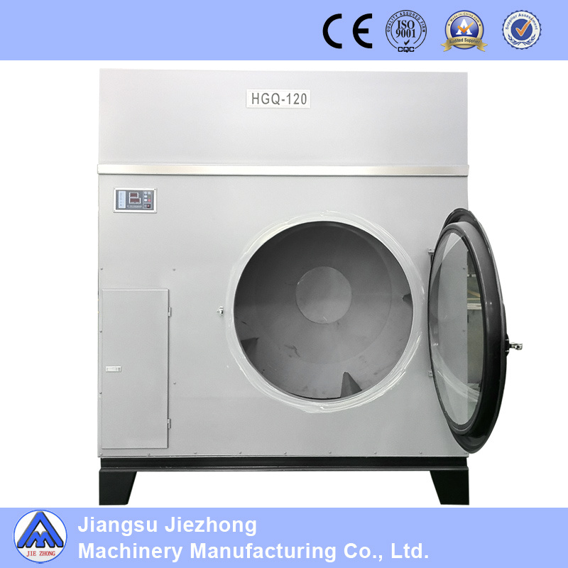 Tumble Dryer/Steam Dryer Box Type Machine for Cloth (HGQ-120)