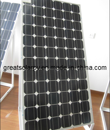 190W Mono Solar Panels (GSPV190M)