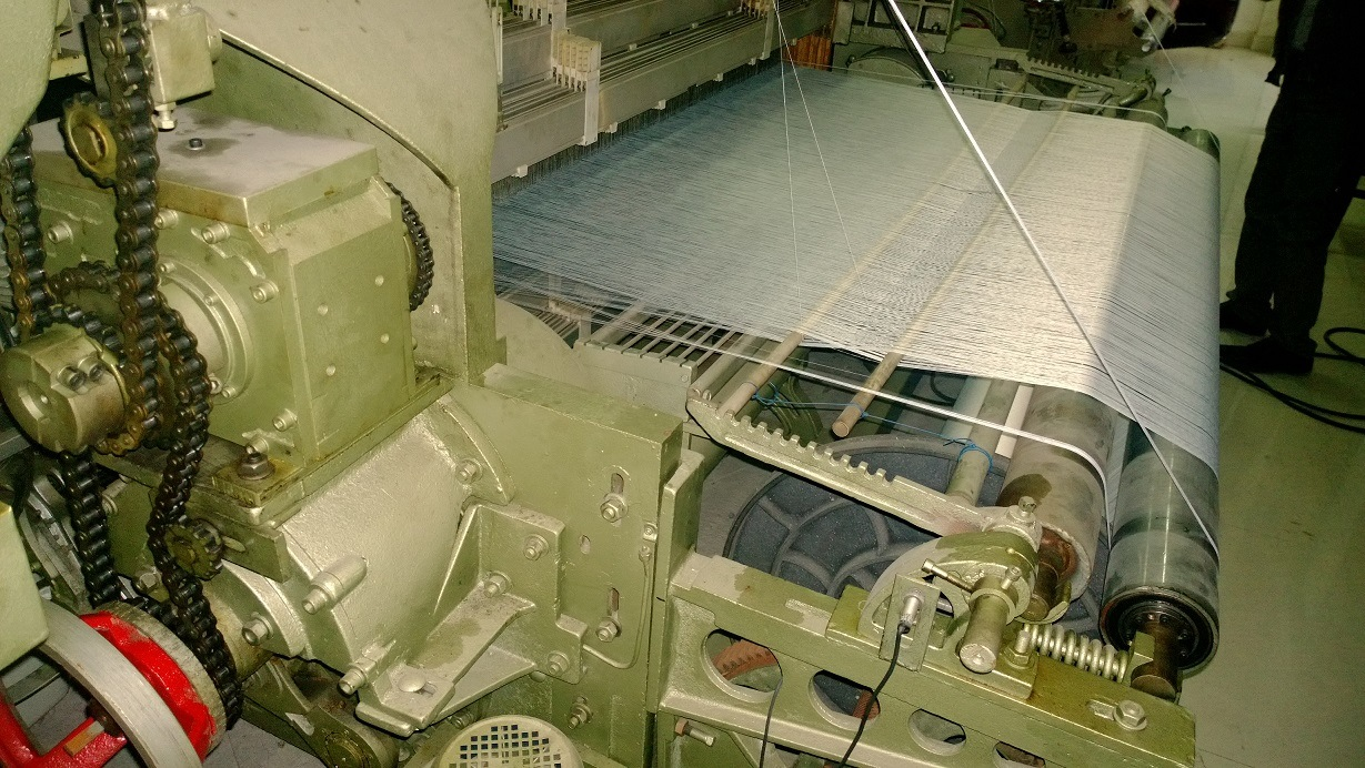 Hyr736-300t High Speed Rapier Loom