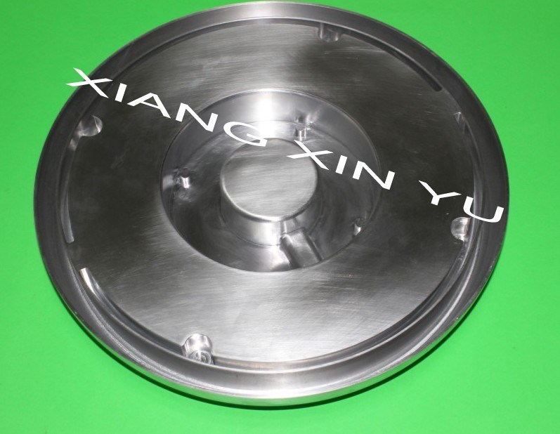 Precision CNC Machined/ Machining Parts (XY-004)