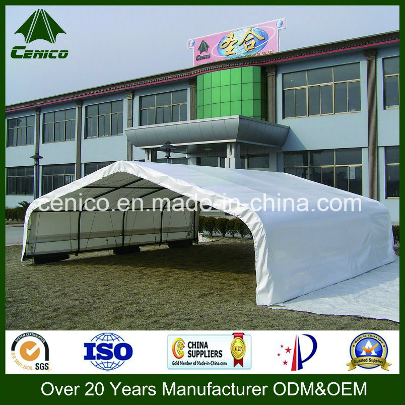 Container Shelter, Warehouse, Container Canopy