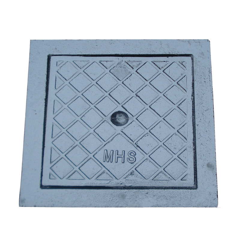 Light Duty Cast Iron Manhole Cover