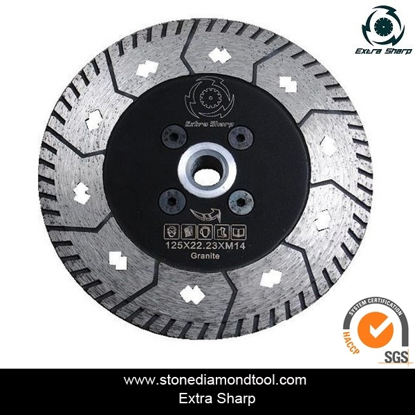 Stone Diamond Tool Granite/ Marble/ Diamond Cutting&Grinding Wheel Saw Blade