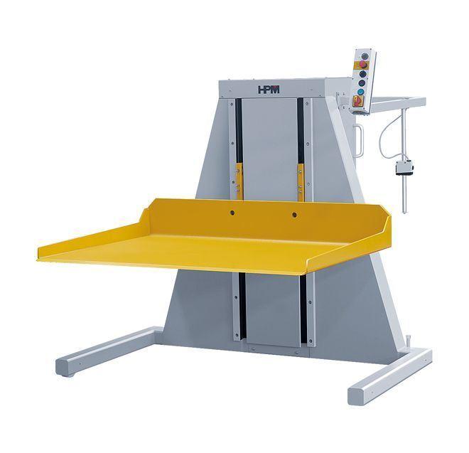 Stack Lifter of Paper Cutting Machine (SJ1000)