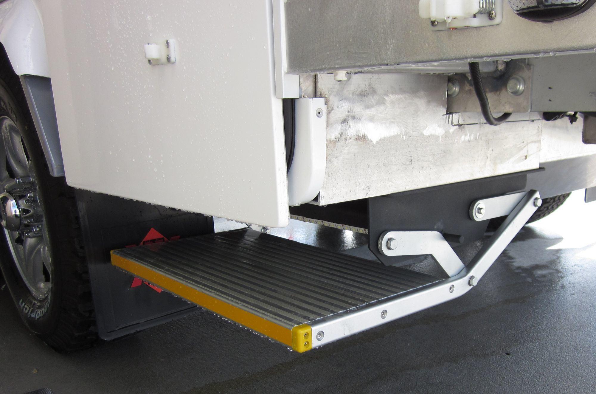 50Пороги подножки ступеньки для автомобиля своими руками