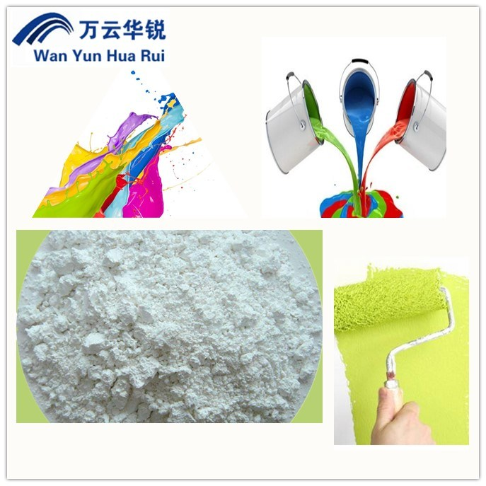 Titanium Dioxide for Paint Use