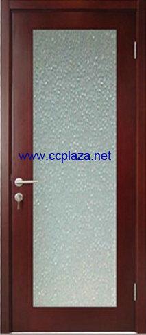 Puerta de madera s lida puertas de entrada roble estilo for Puertas de madera estilo antiguo