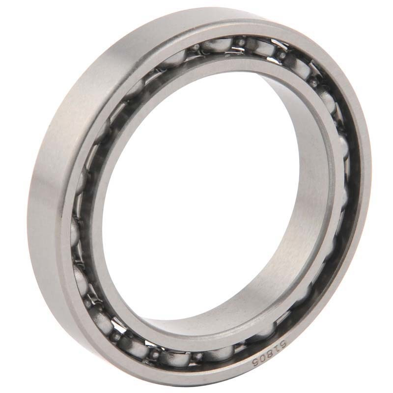 68 Series Deep Groove Ball Bearing (6806-ZZ)