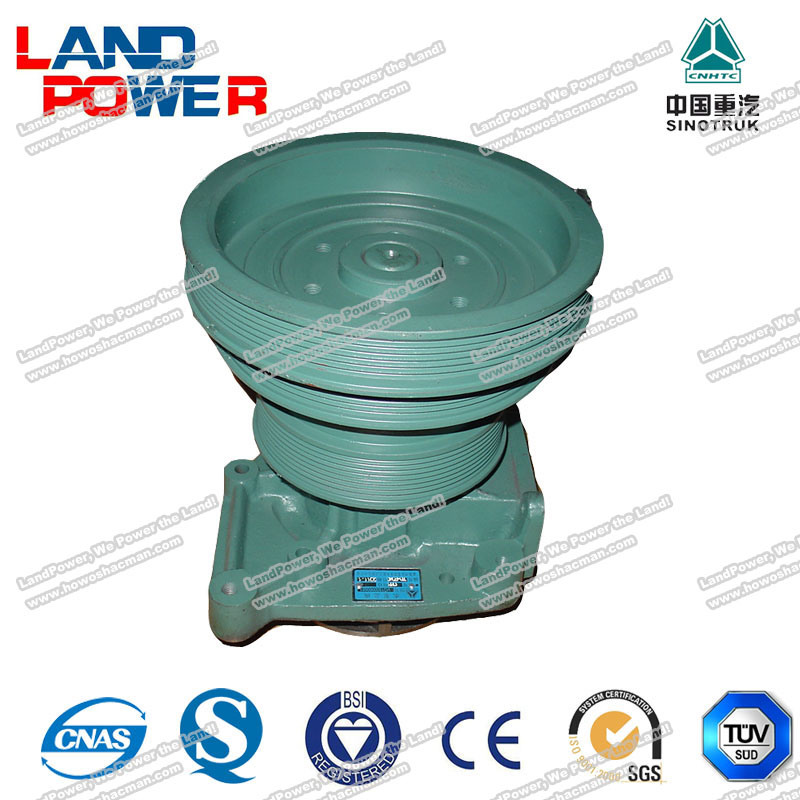 HOWO Water Pump/Vg1500060051/HOWO Auto Parts