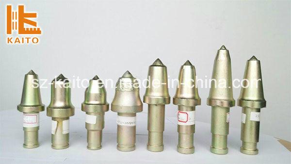 W6 K6h/20-L Road Milling Bits/Teeth/Picks for Wirtgen Milling Machine