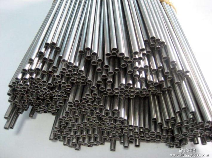 Stainless Steel Welded Tube for Muffler
