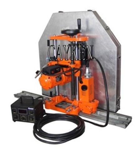 520mm Cutting Depth Full Automatic Wall Cutter (KCY-520WEQ) , Wall Cutting Machine