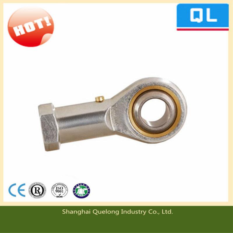 High Performance Industrial Bearing Spherical Plain Bearing Rod End Bearing