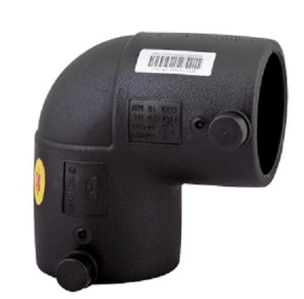 E/F Elbow PE Pipe Fitting