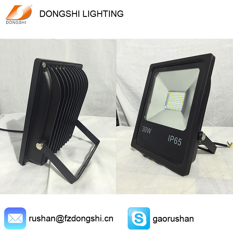 Outdoor 100W 5 Years Warrenty LED Area Flood Light