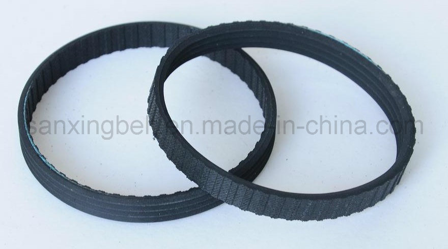Rubber Auto Fan Poly V Belt