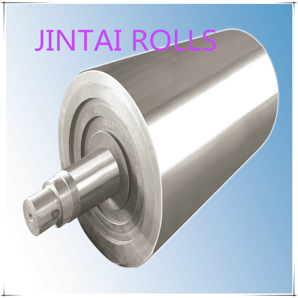 Specialized Alloy Roll for Foodstuff Machine