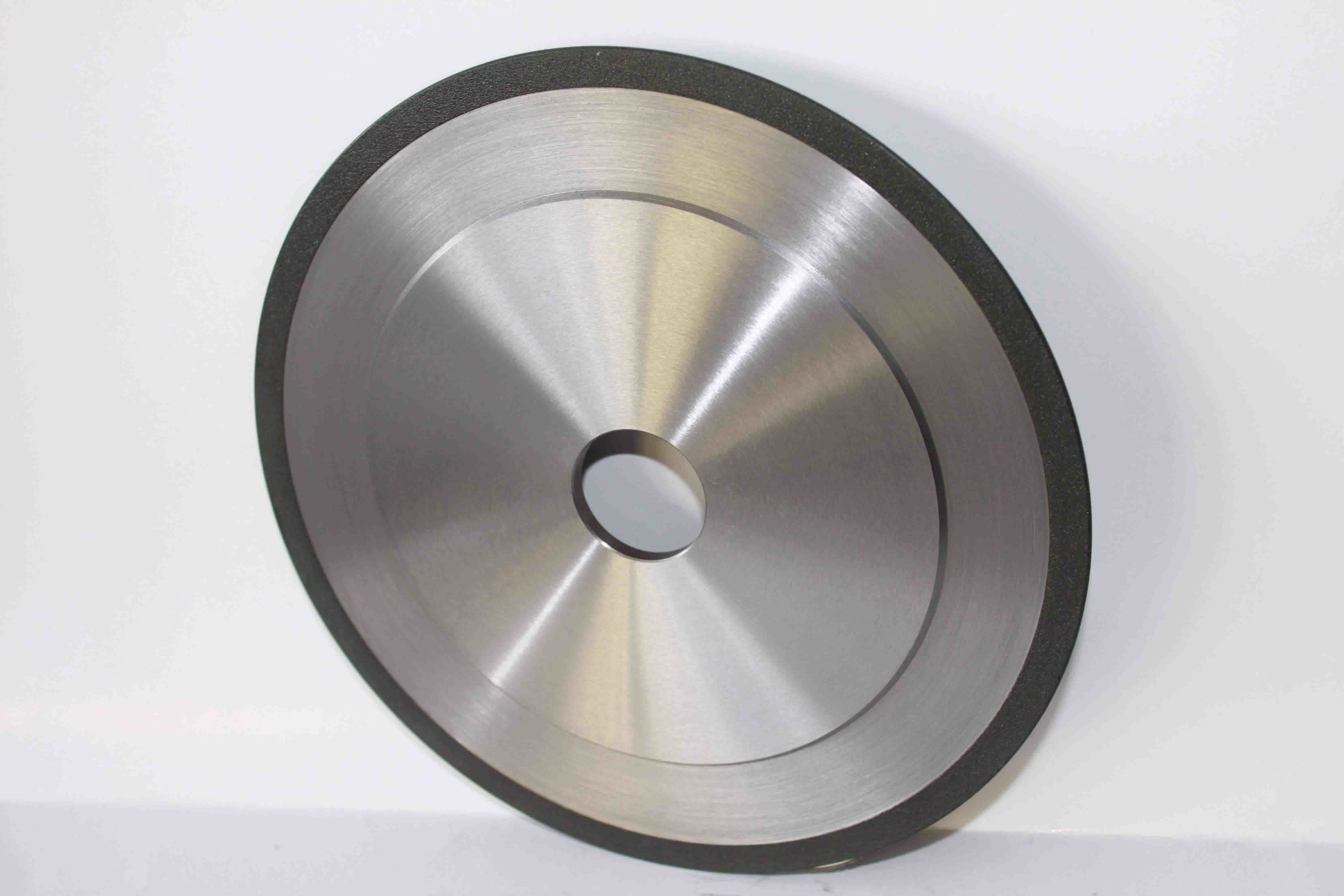 Diamond and CBN Profile Wheels, Woodworking Tooling