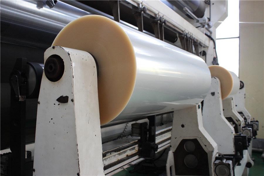 Retort CPP Film, Cooking, Transparent Food Bags Packaging Laminating Flexible Bag Metalized Film Film