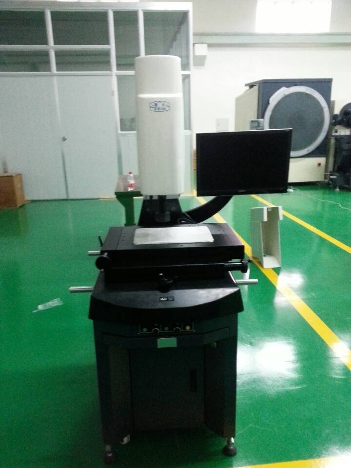 Manual Video Measuring Machine (JVB250 JVB300)
