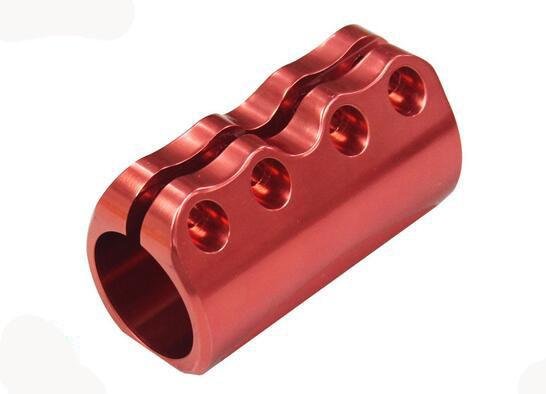 Machinery CNC Lathe Parts (EBE-009)