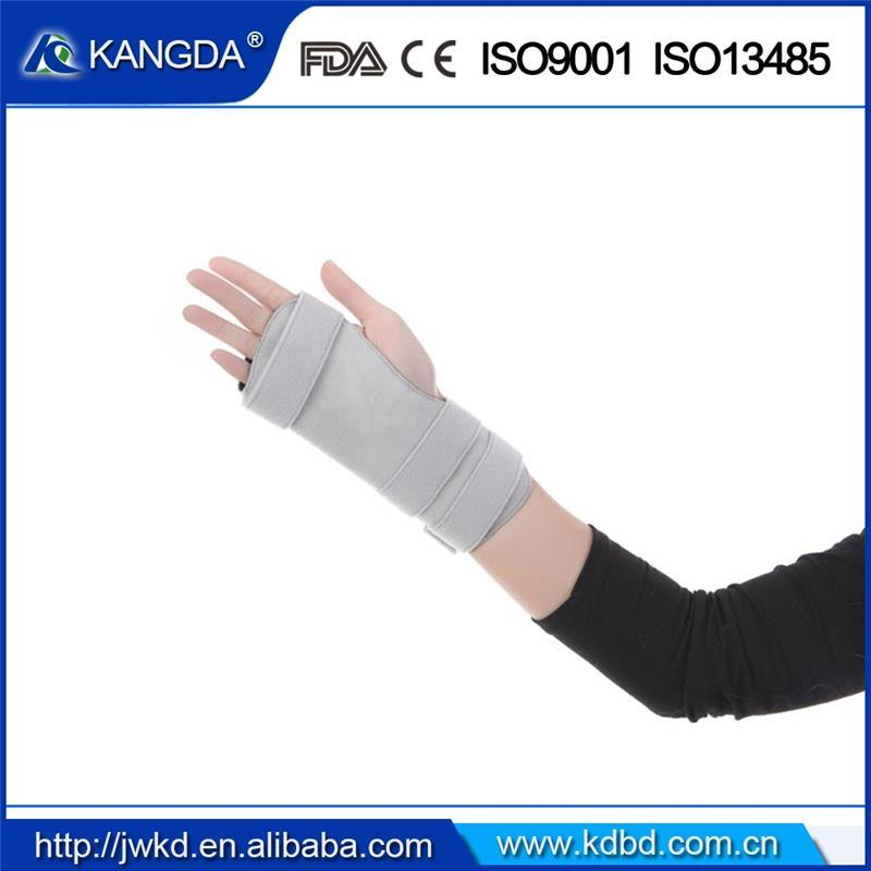 Wrist Finger Support Brace Splint