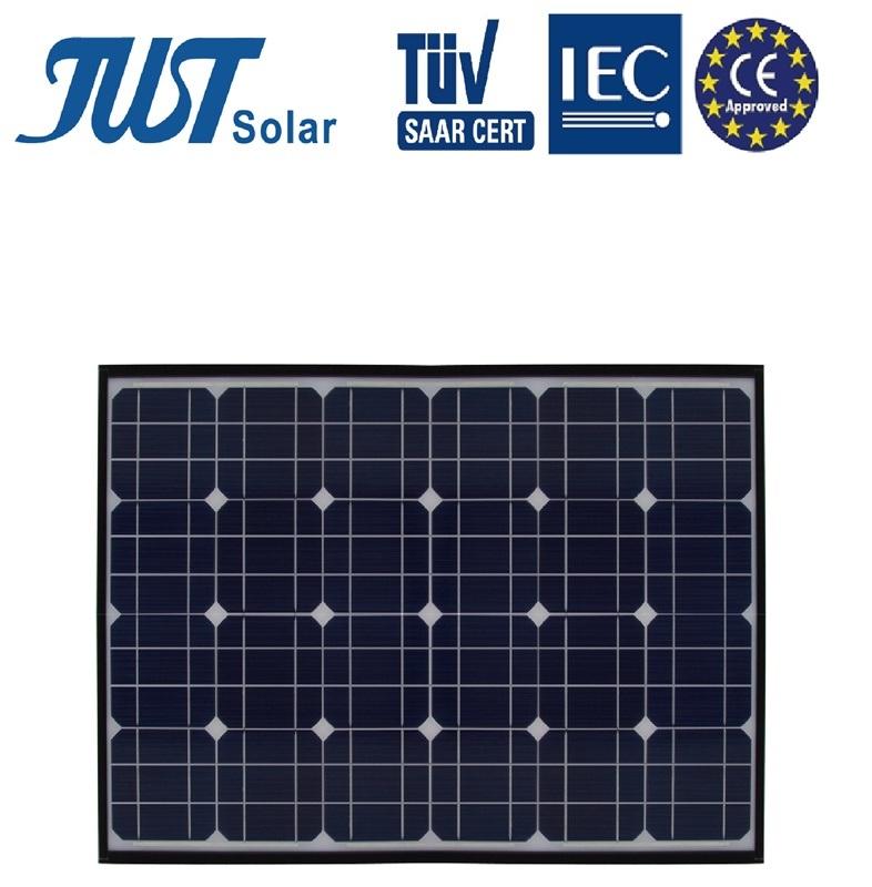 Full Power 80W Mono Solar Panel with Good Price
