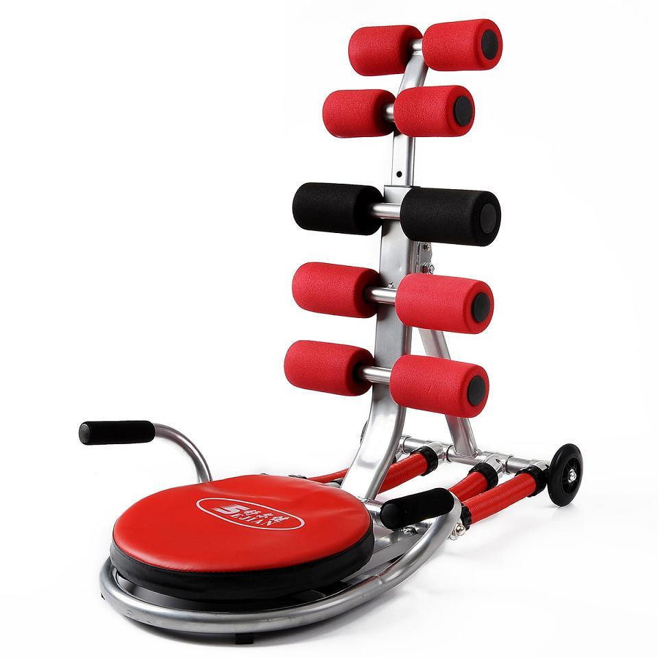 Total Core Abdominal Exerciser (GH-510)