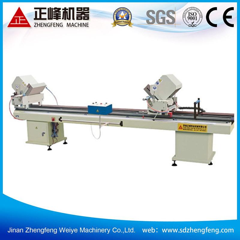 Window Door Making Machine Sjz-400*3500