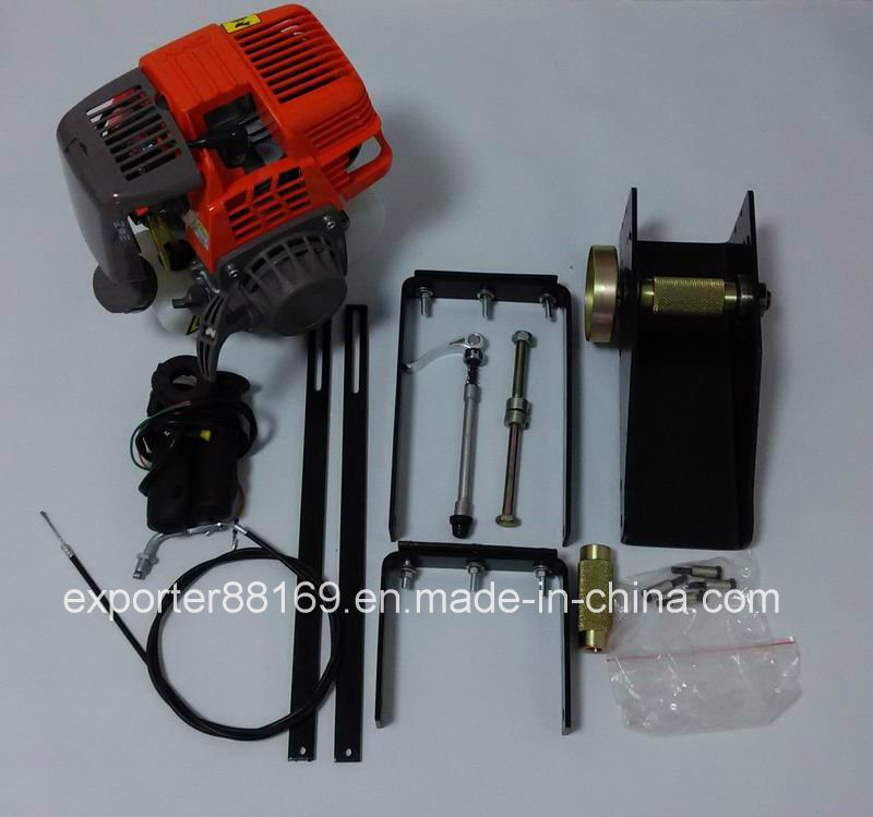 Friction Drive Kit for Bicycle (FD60)