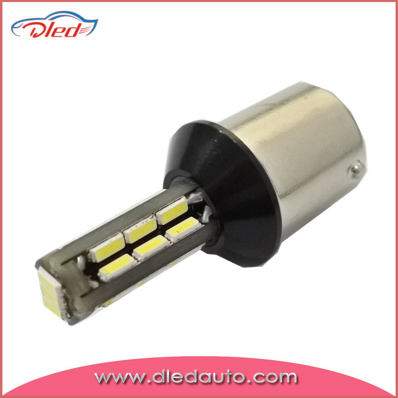 1156SMD Hight Quality LED Lighting Lamp Auto LED Bulb for Car (DLED-4014)