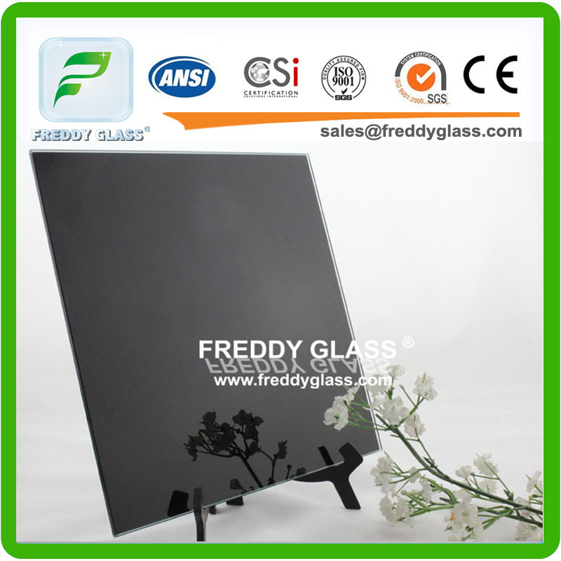 Ultra Clear Paint Glass/Ultra Clear Paint Glass//White/Ivory/Black/Red/China Red Paint Glass/Black Paint Mirror/Coated Glass Mirror/Colored Lacquered Glass