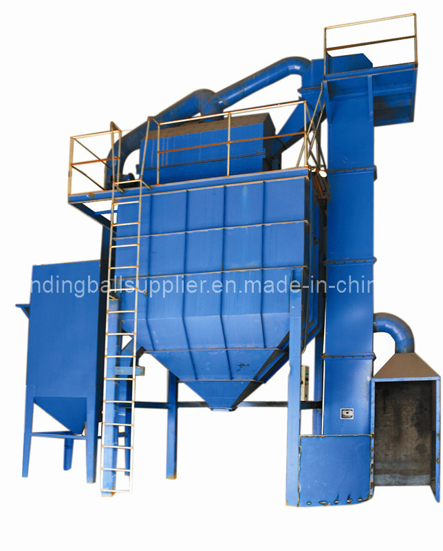 Recycling Machine for Casting Sand