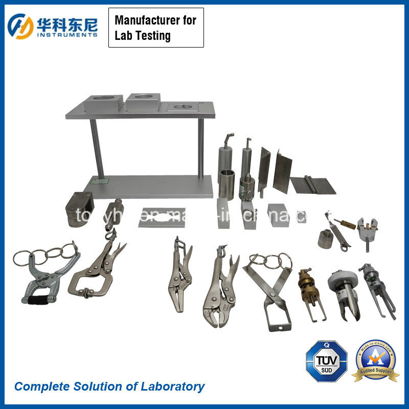 Toys Safety Testing Machines