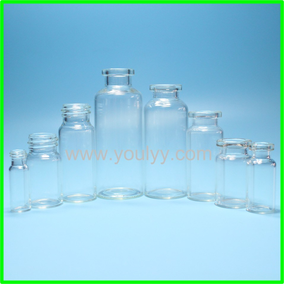 Glass Bottle Wholesale