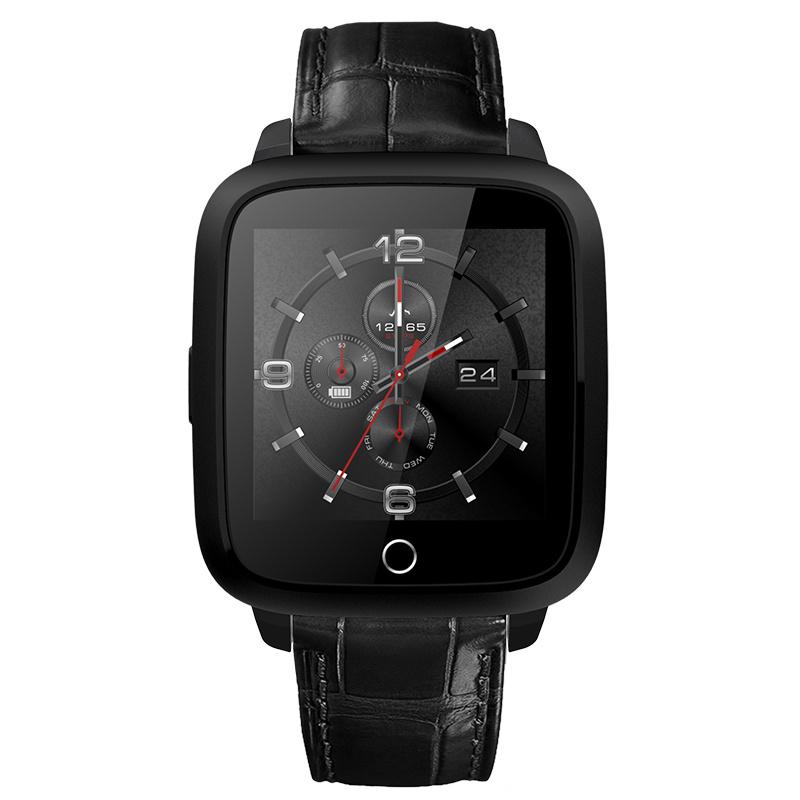New U11s Smart Watch 3G WCDMA SIM Heart Rate Monitor Smartwatch WiFi GPS Wearable Devices