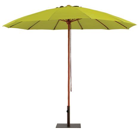 China Outdoor Furniture Umbrella Yt 522 1u China