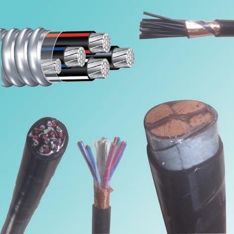 0.6-10kv Aluminum/Copper Overhead ABC Power Cable