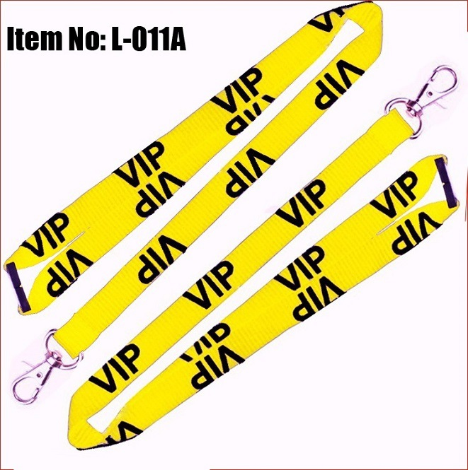Professional Manufacturer of Lanyard with Logo Design
