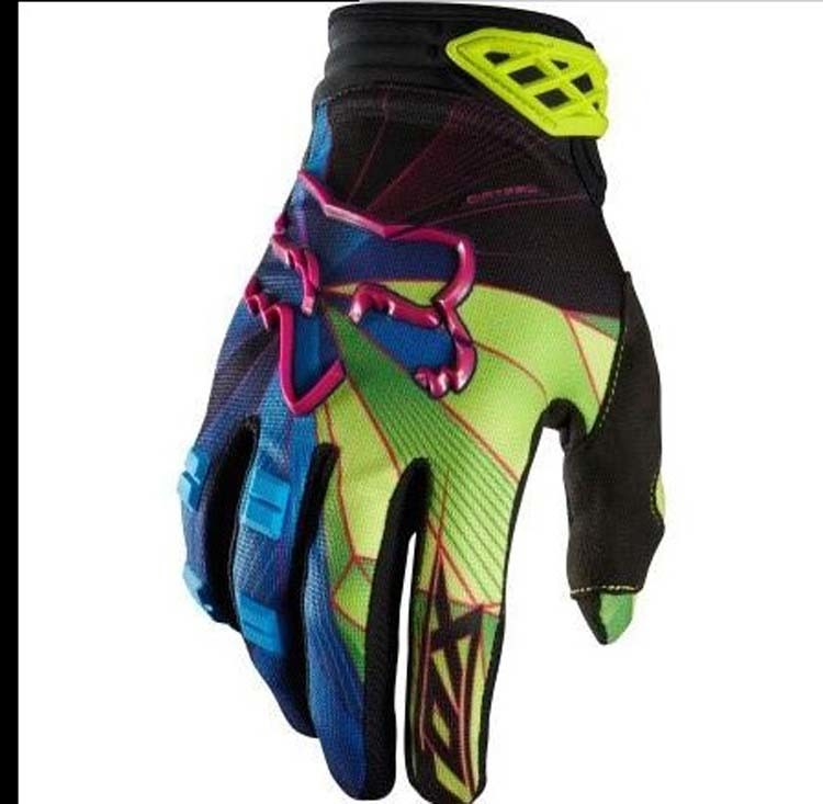 Cycling Gloves for off - Road Vehicle Gloves