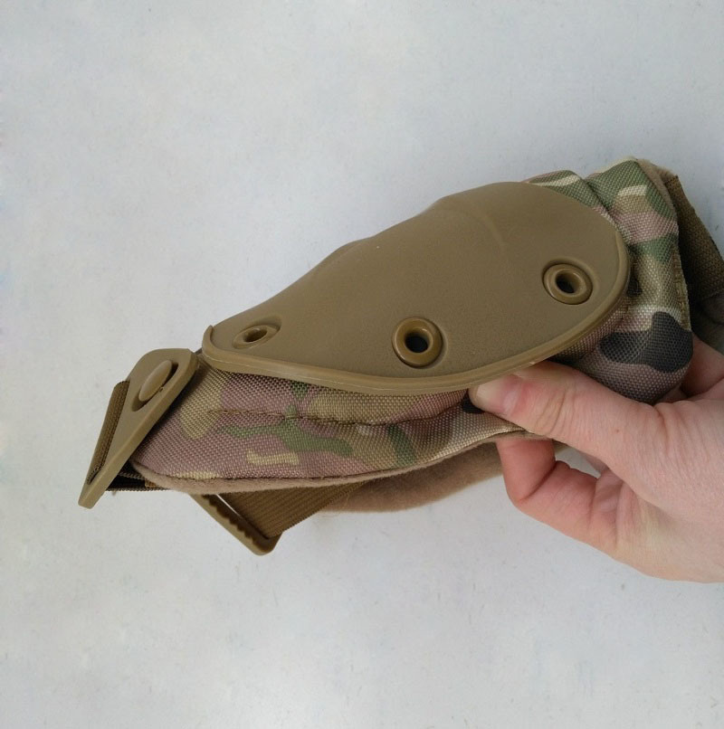 Military Combat Knee Pad Elbow Pad