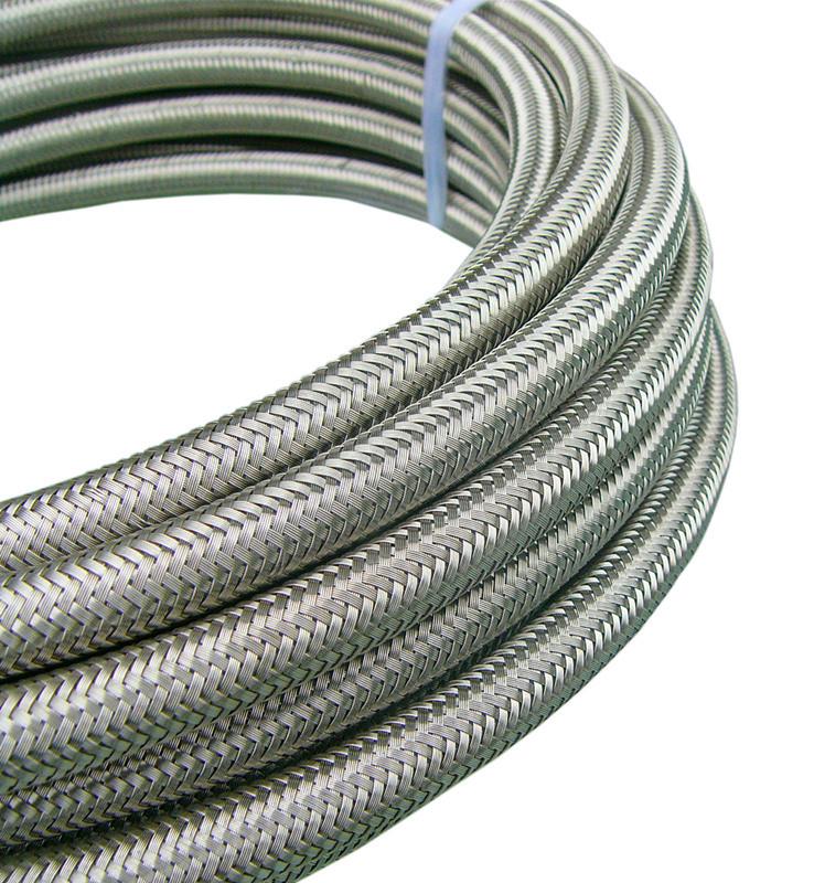 Made in China Pressure Metal Flexible Hose